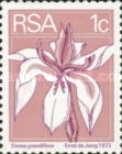 [Flora and Fauna - Coil Stamps, Typ NG1]
