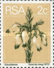 [Flora and Fauna - Coil Stamps, Typ NH1]