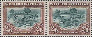 [Local Motives - Country name in English or Afrikaans - Prices are for Single Stamps, Typ P1]