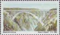 [South African Bridges, Typ UO]