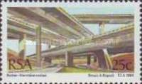[South African Bridges, Typ UP]