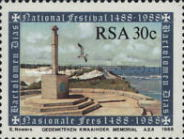 [The 500th Anniversary of Discovery of Cape of Good Hope by Bartolomeu Dias, Typ XG]