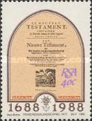 [The 300th Anniversary of Arrival of First French Huguenots at the Cape, Typ XN]