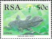 [The 50th Anniversary of the Discovery of Coelacanth, Typ YX]