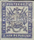 [Coat of Arms - Local Printings, Poor Impressions, type A11]