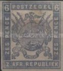[Coat of Arms - Mecklenburg Printings, Fine Impressions, type A2]