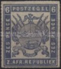 [Coat of Arms - Mecklenburg Printings, Fine Impressions, type A6]