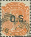 [Issues of 1868/1875 Overprinted