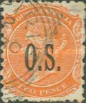 [Issues of 1883/1895 Overprinted