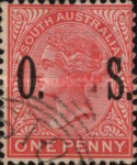[Issues of 1899/1905 Overprinted