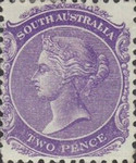 [Post Office Adelaide, Typ F11]