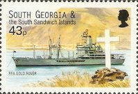 [Supply Ships of the Royal Fleet Auxiliary, type GA]