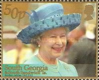 [The 50th Anniversary of the Accession of Queen Elizabeth II, Typ GJ]