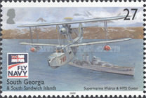 [The 100th Anniversary of British Naval Aviation, Typ KG]
