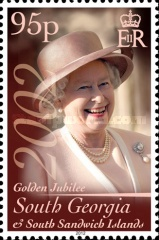 [The 60th Anniversary of the Accesion of Queen Elizabeth II, Typ NX]