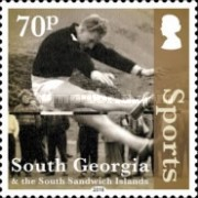 [Sports on South Georgia & the South Sandwich Islands, Typ SG]