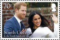 [Royal Wedding - Prince Harry and Meghan Markle, type TP]