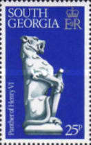 [The 25th Anniversary of Coronation of HRM The Queen Elizabeth II, type AL]