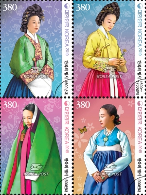 [The Style of the Hanbok, Typ ]