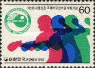 [The 2nd Seoul Table Tennis Championships, type AOF]