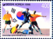 [Football World Cup 2002, South Korea and Japan, type BKN]