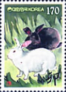 [Chinese New Year - Year of the Rabbit, type BOI]