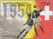 [Football World Cup - South Korea and Japan (2002), type BUW]