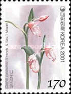 [Orchids, type BVX]