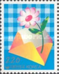 [Greeting Stamps, type CEF]