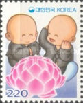 [Greeting Stamps, type CEH]