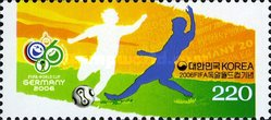 [Football World Cup - Germany, type CHL]