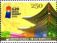 [G20 Summit, Seoul, type CSD]