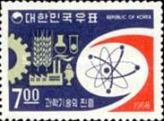 [Promotion of Science and Technology, type OW]