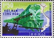 [Re-opening of Trans-Vietnam Railway, Typ EM]