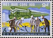 [Re-opening of Trans-Vietnam Railway, Typ EN]