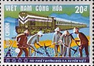 [Re-opening of Trans-Vietnam Railway, Typ EN1]