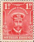 [King George V, type A1]