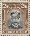 [King George V, type A12]
