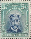 [King George V, type A13]