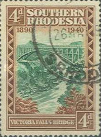 [The 50th Anniversary of British South Africa Company, type N]