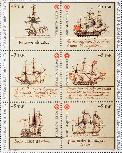 [History of the Navy, Typ ]