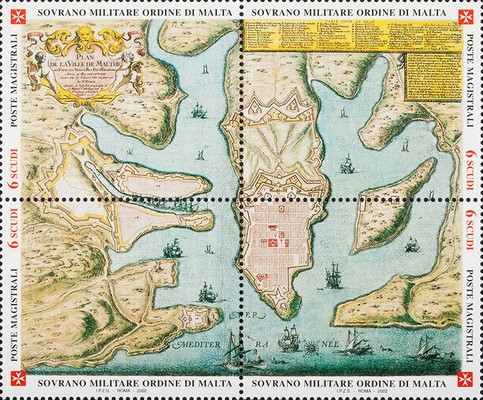 [Ancient Geographical Tables, Typ ]