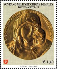 [Medallion of the Sovereign of Malta, Typ APY]
