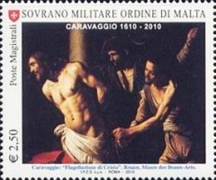 [The 400th Anniversary of the Death of Michelangelo Merisi, 1571-1610, Typ ARO]