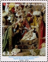 [Iconography of the Magi Kings, Typ BDR]