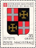 [Coat of Arms of the Grand Masters, Typ FY]