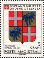 [Coat of Arms of the Grand Masters, type HE]