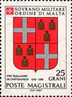 [Coat of Arms of the Grand Masters, type HF]