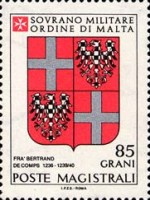 [Coat of Arms of the Grand Masters, type HH]
