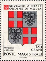 [Coat of Arms of the Grand Masters, type HI]